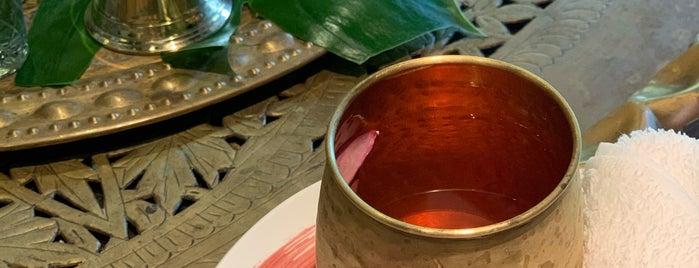 divana nurture spa is one of Bangkok+.