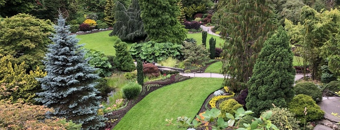 Queen Elizabeth Botanical Gardens is one of Jared's Liked Places.