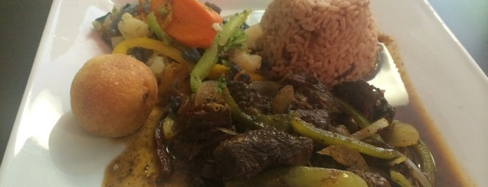 PG's Jamaican Takeout is one of Vancouver.