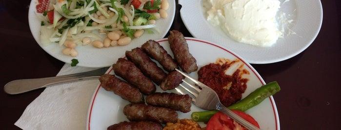 Tekirdağ Serinoğulları Köftecisi is one of Trakya.