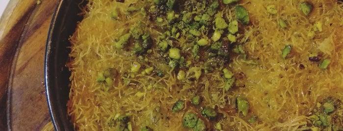 Byblos Fine Lebanese & Levantine Cuisine is one of José'ın Beğendiği Mekanlar.