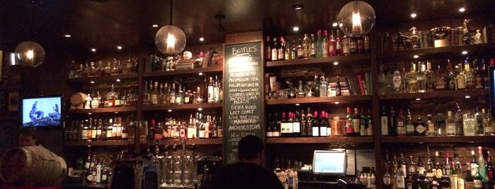 Granville Room is one of Bars in Vancouver Worth Checking Out.
