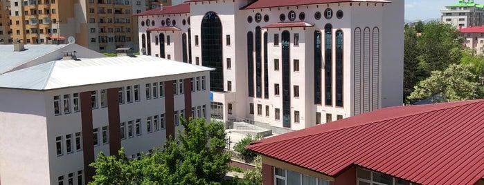 Otel Zade is one of 🧣🧤ahmet'in Beğendiği Mekanlar.