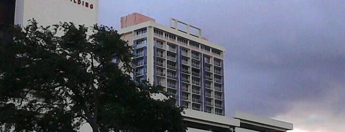 Home Tower is one of Michael: сохраненные места.