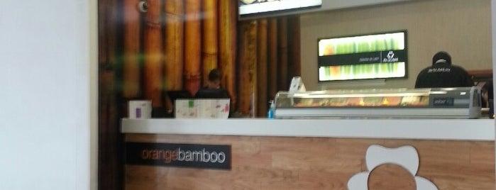 Mr. Sushi orangebamboo is one of Alvaro 님이 좋아한 장소.