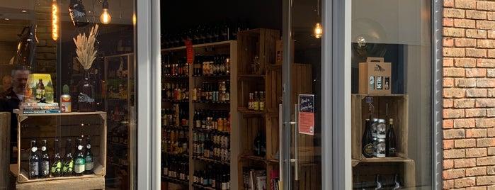 7000 Jars Of Beer is one of FT Europe.