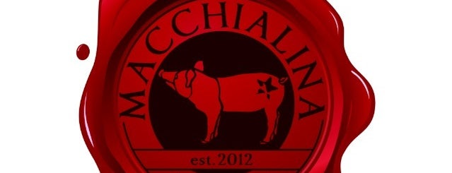 Macchialina is one of Great picks.