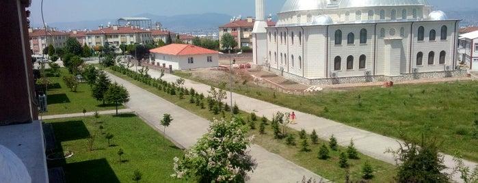 Yeniköy kalıcı konutlar is one of liste2.