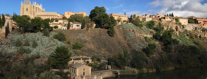 Real Fundacion De Toledo is one of Toledo.