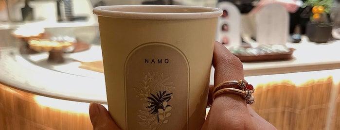 Namq is one of Riyadh.