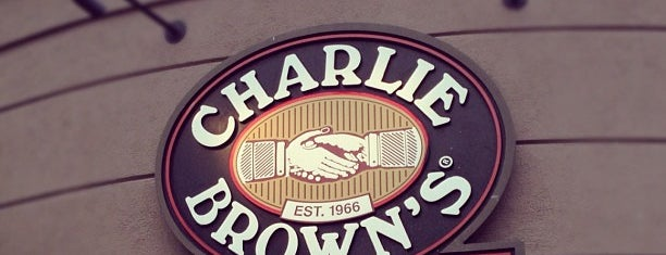 Charlie Brown's of Millburn is one of Try.