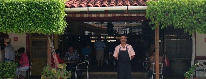Nueva Zelanda is one of Restaurantes.