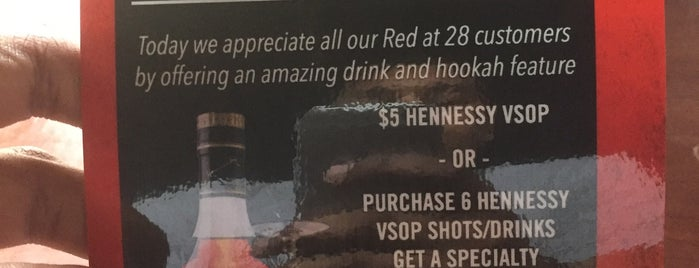 Red @ 28th is one of NC to try.