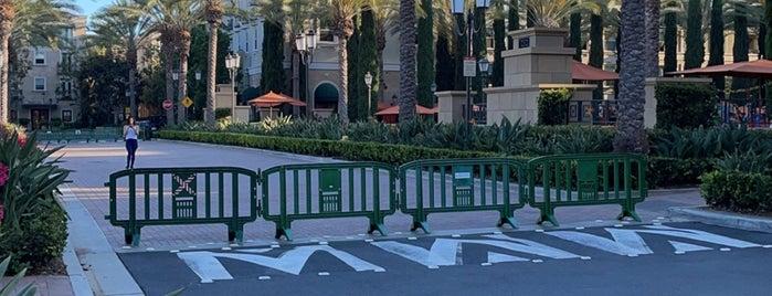 City of Irvine is one of Dan : понравившиеся места.