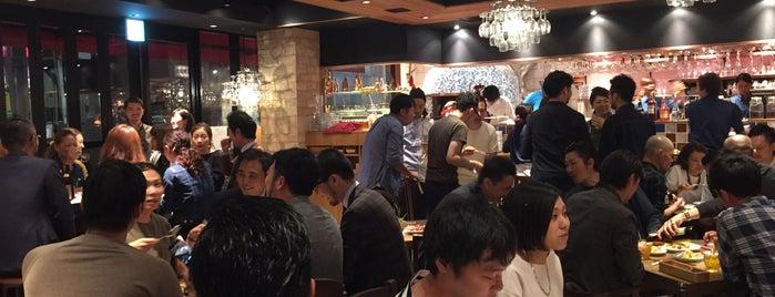 Trattoria e Pizzeria De salita is one of Topics for Restaurant & Bar ⑤.
