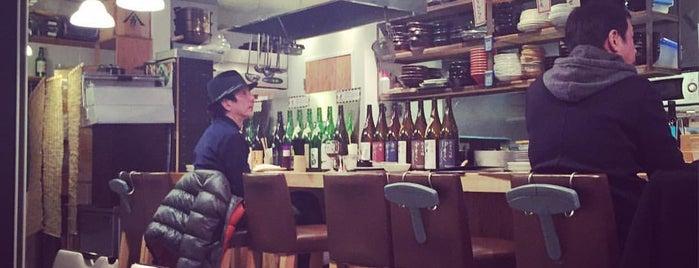みんなでごはん 青山食堂 is one of Topics for Restaurant & Bar ⑤.