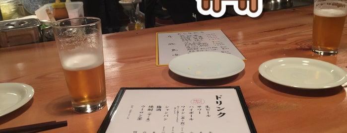 お好み窯鉄板焼き あづま is one of Topics for Restaurant & Bar ⑤.