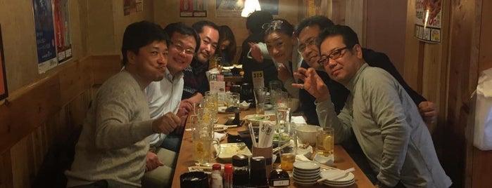 や台ずし 岡山駅前町 is one of Topics for Restaurant & Bar ⑤.