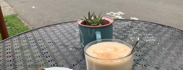 Café Liv is one of Mürren, Switzerland.
