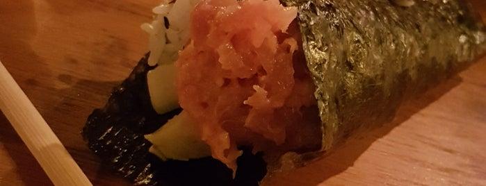Koji's is one of costa rica.
