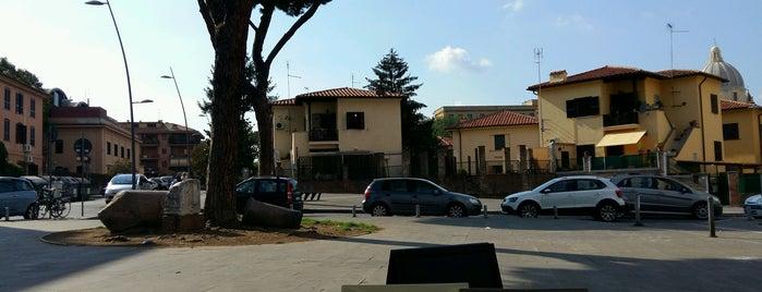 Prelibato cucina in piazza is one of Ancora da scoprire.