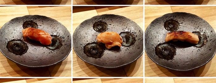 Kura is one of 🇺🇸 New York Eating.