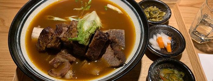 樂埔匯農樂埔町 一號糧倉 is one of 《臺北米其林指南》必比登推介美食 Taipei Michelin - Bib Gourmand.