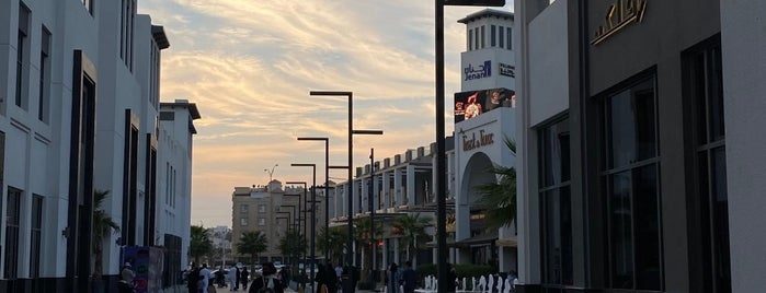 Villaggio is one of Nouf : понравившиеся места.