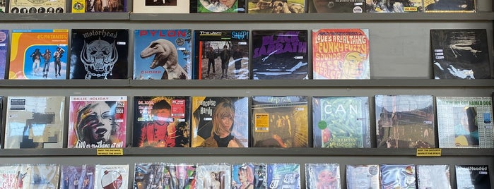 Rhino Records Vol 2 is one of Kingston.