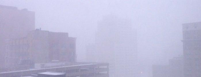 Snowpocalypse 2014 is one of Mel'in Beğendiği Mekanlar.