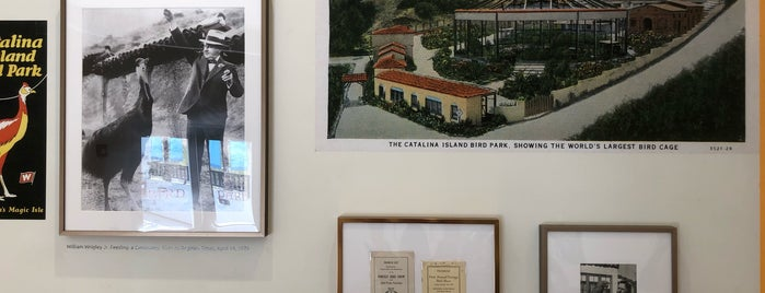 Catalina Island Museum is one of Living in Southern California.