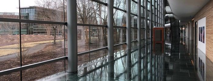SAP America Fitness Center is one of Philadelphia.