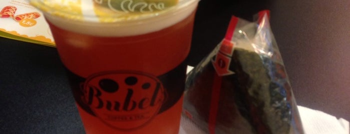 Bubels Coffee and Tea is one of Annaさんのお気に入りスポット.