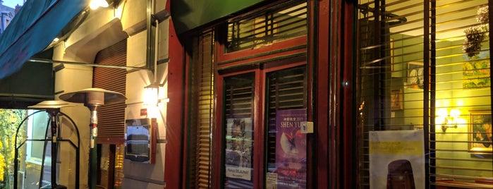 Le Relais du Bois is one of Paris.