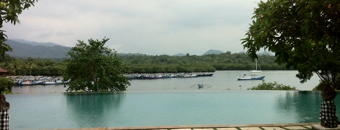 Naya Gawana Resort And Spa is one of Bali.