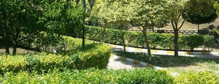Sefa Parkı is one of Posti che sono piaciuti a Esra KUMRU.