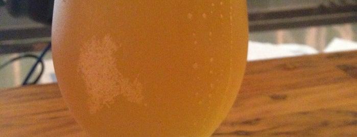 Ambar Cervejas Artesanais is one of Bares.