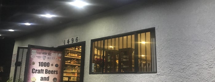Royal Liquor (Beer, Wine, Spirits, & Cigars) is one of San Diego.