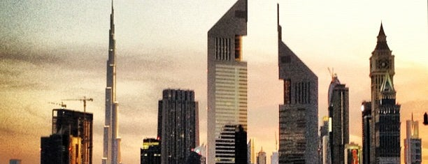 Jumeirah Living World Trade Centre Residence is one of Jumeirah Hotels & Resorts Worldwide.