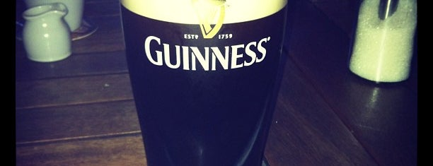 The North Shield is one of Guinness!.