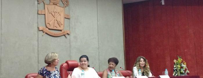 Arquidiocese do Rio de Janeiro is one of Ponto de encontro com Amigos!.