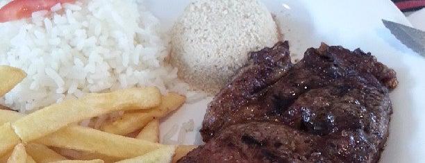 Tierra del Fuego is one of Curitiba Bon Vivant & Gourmet.