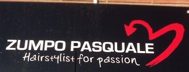 A TESTA IN GIÙ di Zumpo Pasquale is one of Fucecchio..
