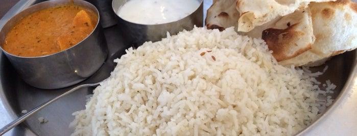 Taste of Malabar is one of Favorite eateries.