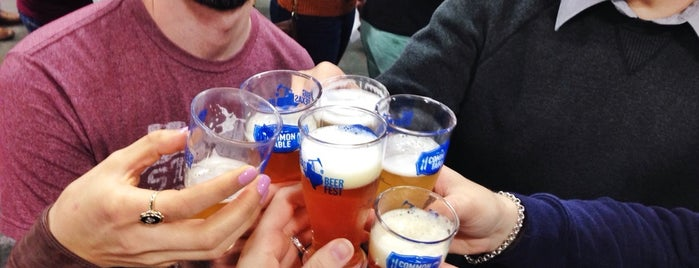2014 Big Texas Beer Festival is one of Russ's Liked Places.