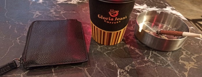 Gloria Jean's Coffees is one of Güzel Mekanlar.