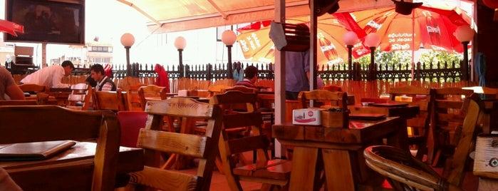 Desperado Cafe is one of Locais salvos de İsmail Vedat.