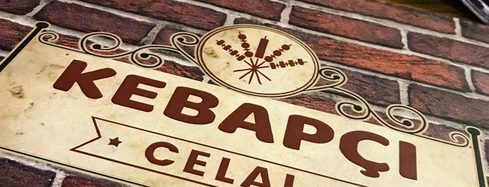 Kebapçı Celal is one of Posti che sono piaciuti a MEHMET YUSUF.