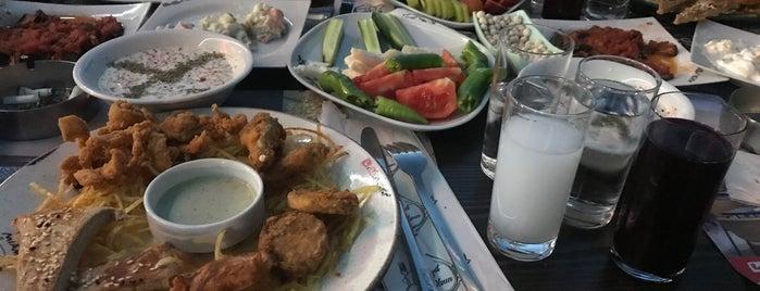 Leman Kültür is one of Brc : понравившиеся места.