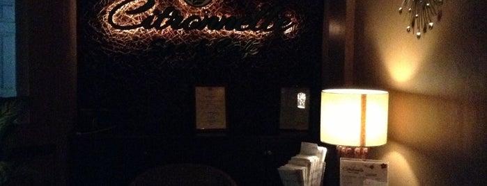 Citronnelle Spa & Cafe is one of Posti che sono piaciuti a Luigi.